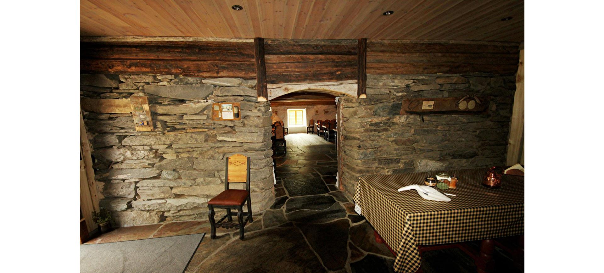 restaurering steinfjøs